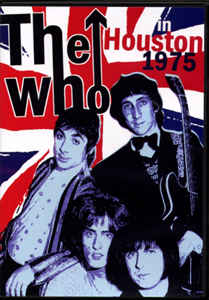 Who,The – In Houston 1975 -0