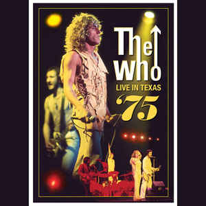 Who,The – Live In Texas '75 -0