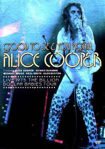 Alice Cooper ‎– Good To See You Again, Alice Cooper -0
