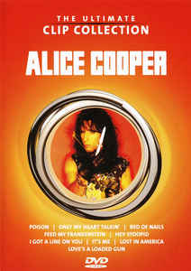Alice Cooper – The Ultimate Clip Collection-0