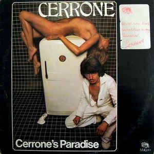 Cerrone – Cerrone's Paradise -0