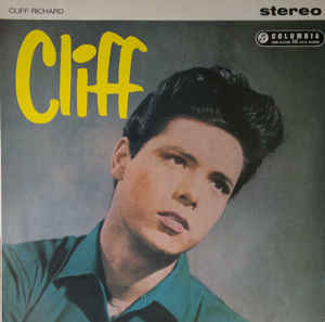 Cliff Richard – Cliff The Cliff Richard Story Vol.1-0