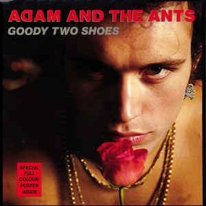 Adam And The Ants – Goody Two Shoes-0