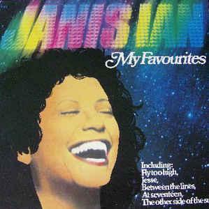 Janis Ian – My Favourites -0