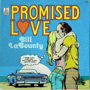 Bill LaBounty – Promised Love-0