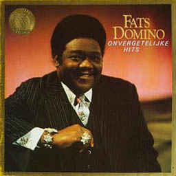 Fats Domino – Onvergetelijke Hits -0