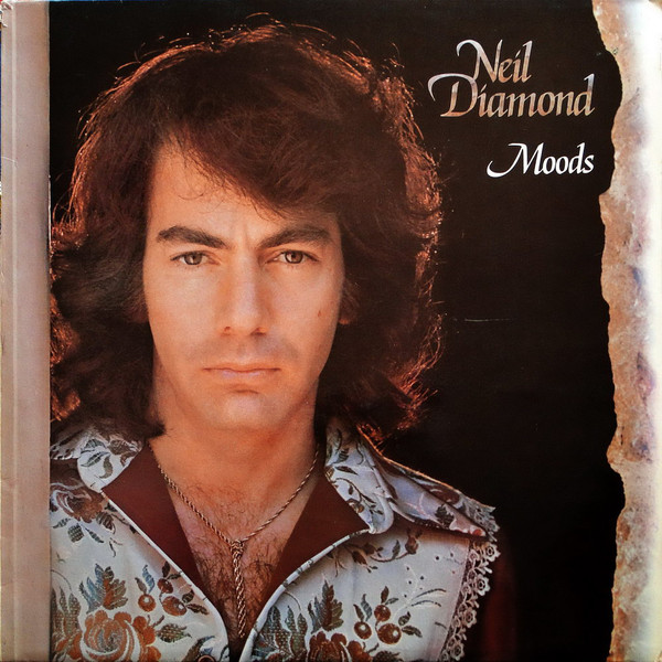 Neil Diamond – Moods -0