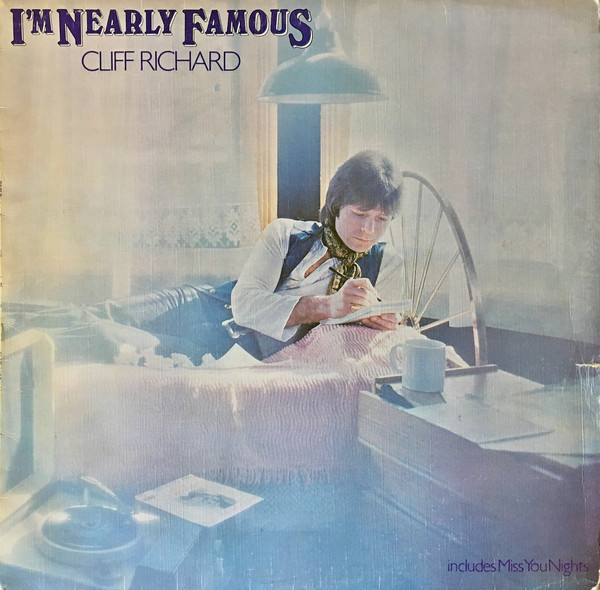 Cliff Richard – I'm Nearly Famous -0