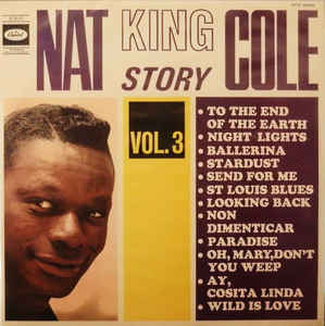 Nat King Cole – The Nat King Cole Story Vol. 3 -0