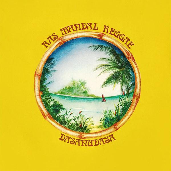 Ras Mandal Reggae – Dasanudasa -0