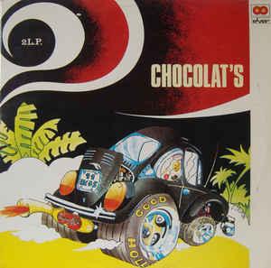 Chocolat's – Chocolat's 2xLP-0