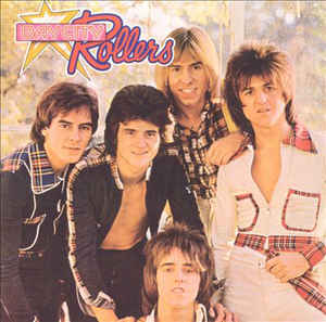 Bay City Rollers – Wouldn't You Like It? -0