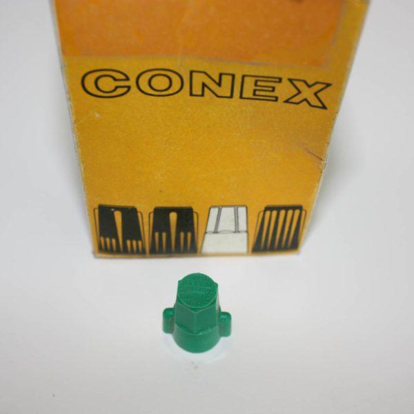Conex lasdop 2-5 x2.5²-0