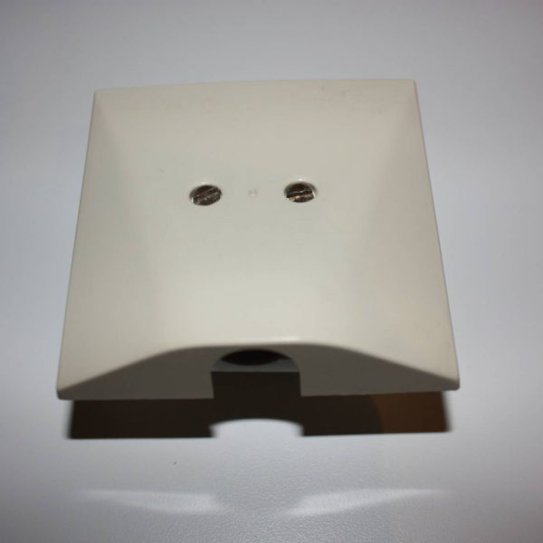 Vynckier Aansluitdoos 2P+T 2,5mm² creme-0