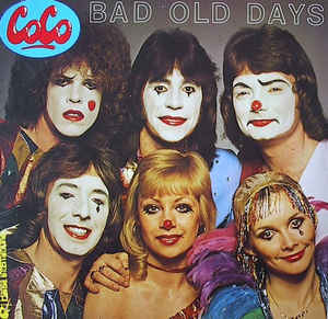 Coco – Bad Old Days -0