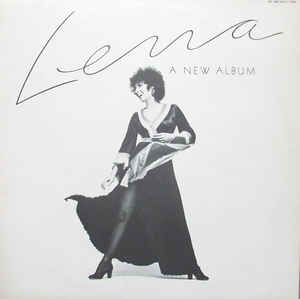 Lena Horne ‎– Lena, A New Album‎‎-0