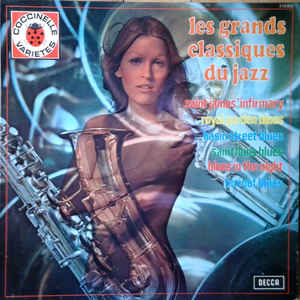 Ted Heath And His Music – Les Grands Classiques Du Jazz -0