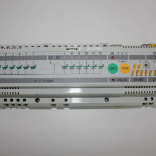 Niko Nikobus dimcontroller 05-007-0