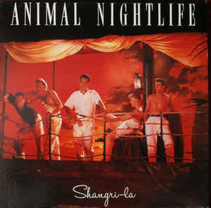 Animal Nightlife ‎– Shangri-La -0