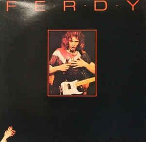 Ferdy Lancee – Ferdy -0