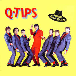Q-Tips – Q-Tips-0