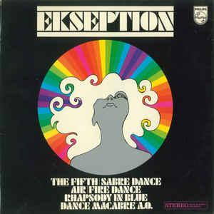 Ekseption – Ekseption -0