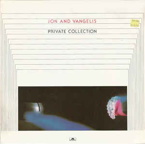 Jon And Vangelis ‎– Private Collection-0