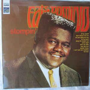 Fats Domino – Stompin' -0