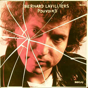 Bernard Lavilliers – Pouvoirs -0
