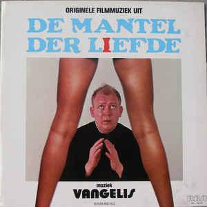Vangelis – De Mantel Der Liefde (Originele Filmmuziek Uit) -0