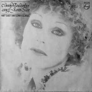 Conny Vandenbos – Conny Vandenbos Zingt Janis Ian -0