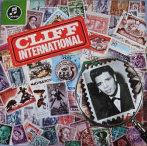 Cliff Richard – Cliff International -0