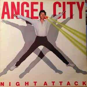 Angel City – Night Attack -0
