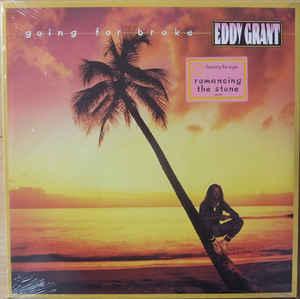 Eddy Grant – Going For Broke -0