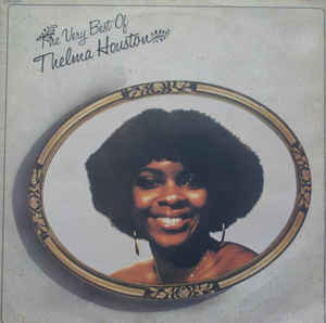 Thelma Houston – The Very Best Of -0