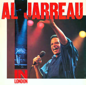 Al Jarreau ‎– In London-0