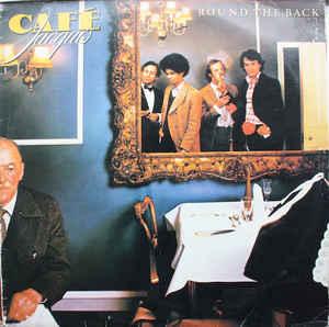 Café Jacques – Round The Back -0