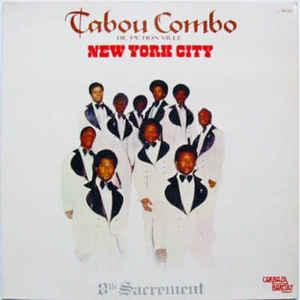 Tabou Combo De Petion Ville – New York City (8th Sacrement) -0