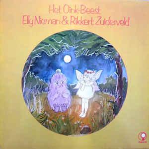 Elly Nieman & Rikkert Zuiderveld – Het Oink-Beest -0