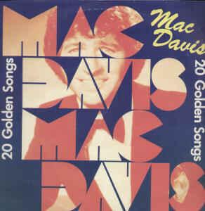 Mac Davis – 20 Golden Songs-0
