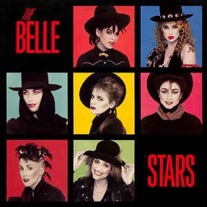 Belle Stars, The – The Belle Stars-22771
