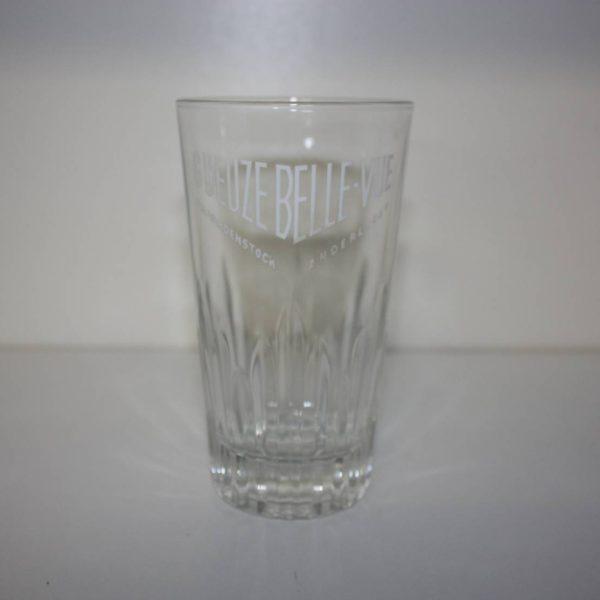 Gueuze Bell-Vue PH. Vandenstock glas 25cl jaren '50-0
