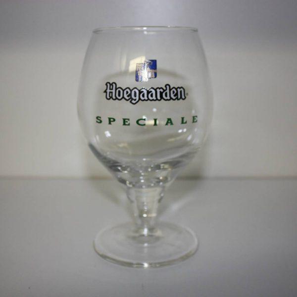 Hoegaarden Special glas op voet met maatstreep 25/33cl -0