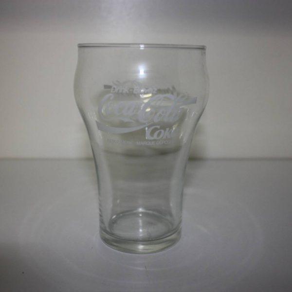 Coca Cola glas 33cl-0
