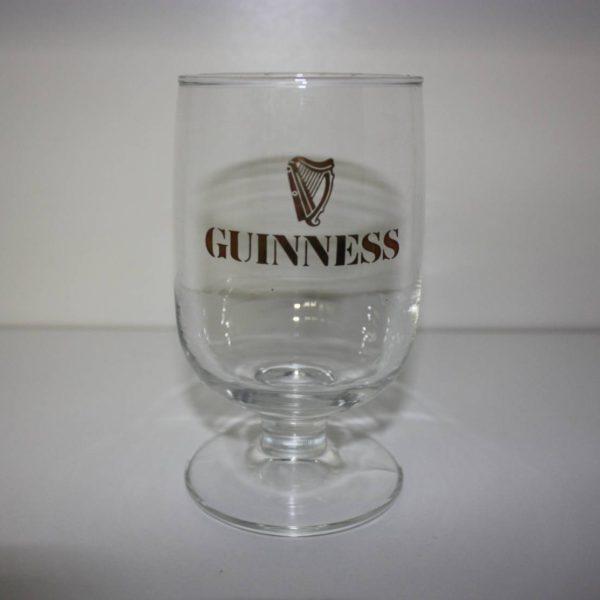 Guinness glas op voet 33cl-0