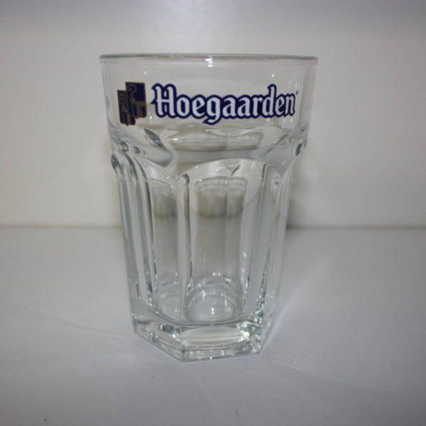 Hoegaarden glas met maatstreep 25cl-0