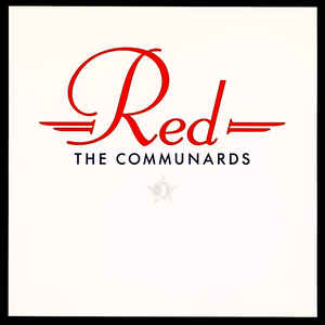 Communards, The – Red -0