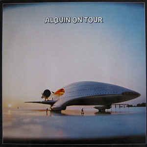 Alquin – Alquin On Tour-0