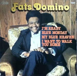 Fats Domino – Fats Domino -0