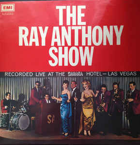 Ray Anthony – The New Ray Anthony Show -0